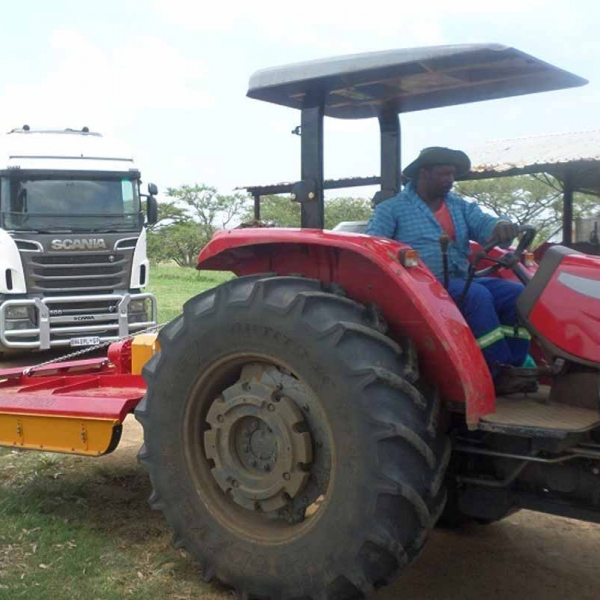 Agricultural Equipment Sourcing